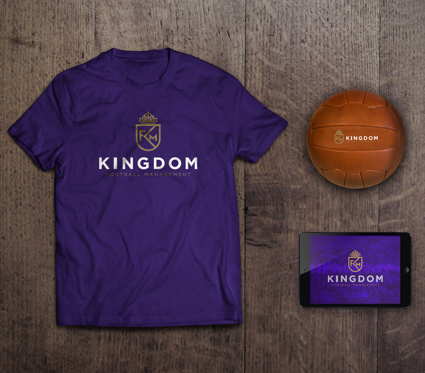 Kingdom Football Management